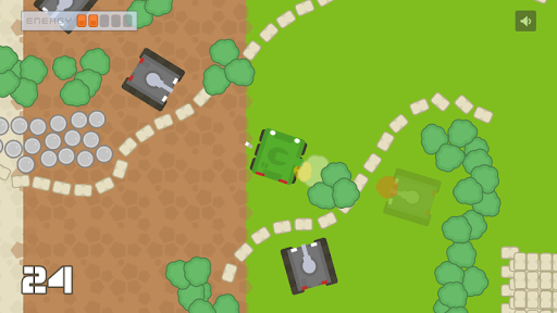 Tank Run 1.0.1 screenshots 1