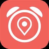 Brutus GPS Alarm