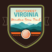 Southwest Virginia Mountain Brew Trail Passport