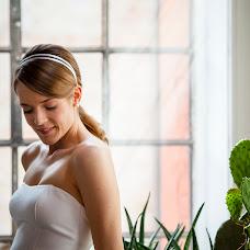 Wedding photographer Paola maria Stella (paolamariaste). Photo of 27.09.2017