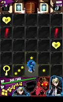 Screenshot of DivineGateJP