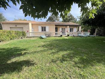 maison à Sérignan-du-Comtat (84)