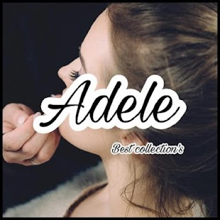 Adele - all song collection  - Send My Love - náhled