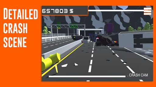The Ultimate Carnage : CAR CRASH  captures d'écran 2