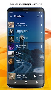 Music Player – MP3 Player, Free Music App  Download For Android 7