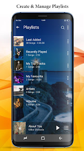 App Music Player - MP3 Player, Audio Player APK for Windows Phone
