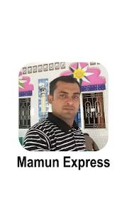 Mamun Express - náhled