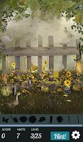Screenshot of Hidden Object - Summer Garden