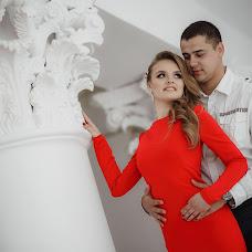 Wedding photographer Maksim Shkatulov (shkatulov). Photo of 26.01.2018