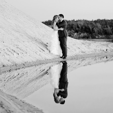 Wedding photographer Marzena Danecka (danecka). Photo of 21.10.2015