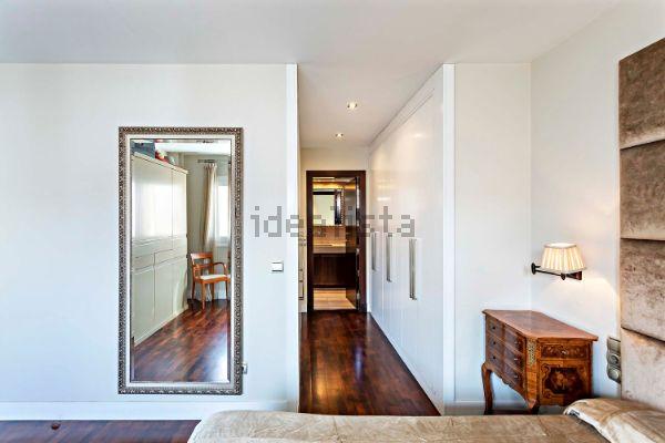 La casa está valorada en más de medio millón de euros. Foto de Idealista.