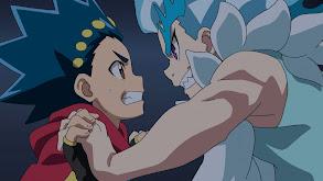 Final Showdown! Victory Valtryek! thumbnail