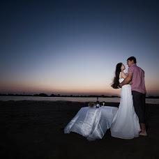 Wedding photographer Mikhail Kolosov (kolosovm). Photo of 01.08.2013