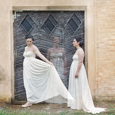 Wedding photographer Rebecca Silenzi (silenzi). Photo of 09.09.2016