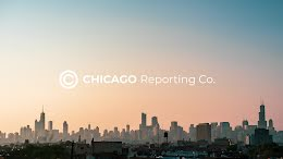 Chicago Reporting - YouTube Channel Art item