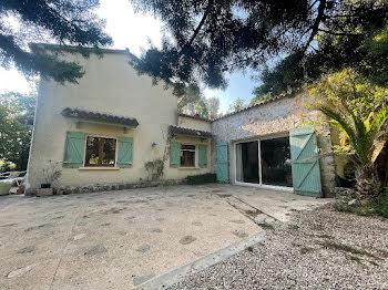 maison à La Roquebrussanne (83)