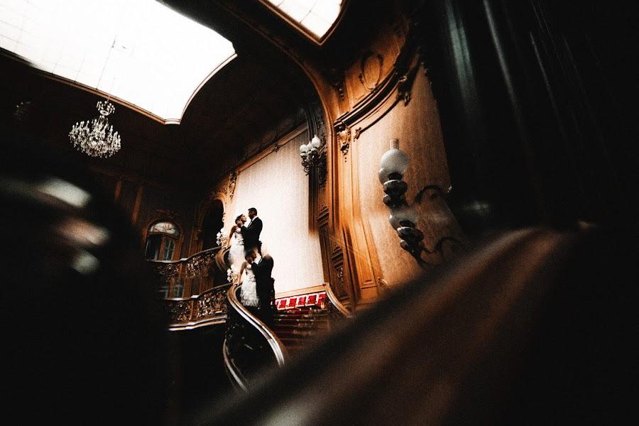 Wedding photographer Denis Isaev (Elisej). Photo of 15.10.2015
