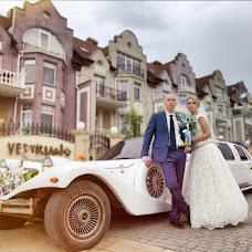 Wedding photographer Olga Kramarenko (Olybry). Photo of 08.04.2017