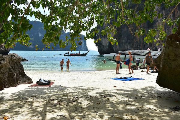 Visit the secret Ladding island