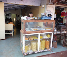 Photo: Matheran Maharashtra Local Restaurant