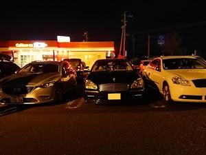 フーガ Y50 250GT  のカスタム事例画像 りゅーやさんの2019年03月25日21:43の投稿