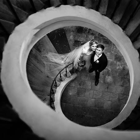 Wedding photographer Petr Koval (PetrKoval). Photo of 04.09.2017