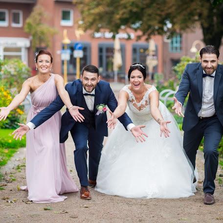 Hochzeitsfotograf Evgeniy Volkov (Evgenij). Foto vom 14.10.2017