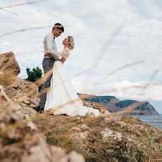 Wedding photographer Darya Markova (DPavline). Photo of 03.01.2018