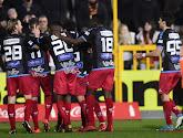 Malines s'impose 0-2 à Malines