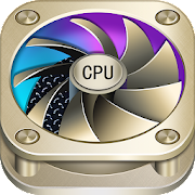 App CPU Cooler - Cooling Master, Phone Cleaner Booster APK for Windows Phone