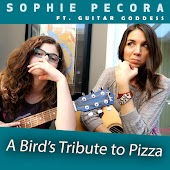 A Bird's Tribute to Pizza (feat. Guitar Goddess)