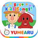 Nursery Rhymes Best Kids Songs icon