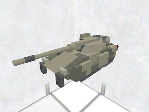 TD 駆逐戦車タイプ1ーⅡ