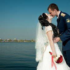 Wedding photographer Andrey Lebedev (LeBand). Photo of 24.03.2015