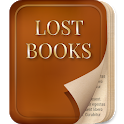 Lost Books of the Bible w Forgotten Books of Eden icon