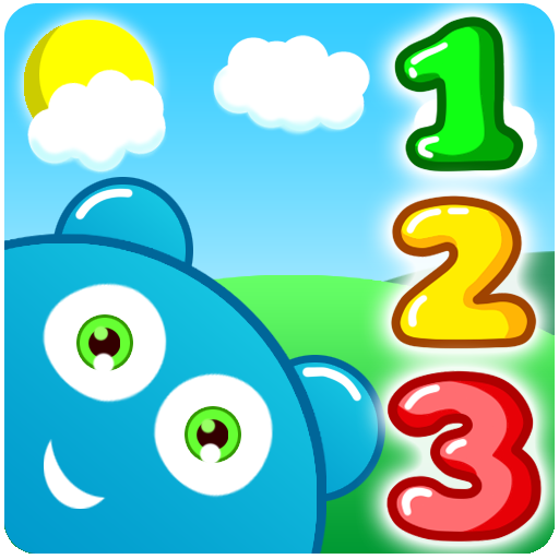 Learning Numbers For Kids (game)