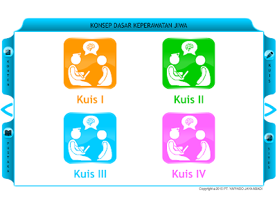 Keperawatan Jiwa untuk Member screenshot 1