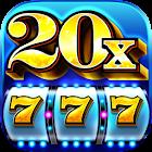 Viva Slots Deluxe! Free Slots icon