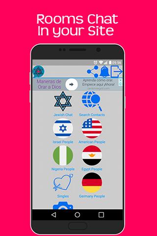 dating websites in israel