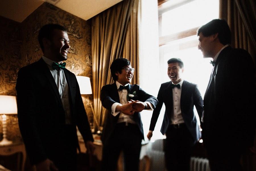 Wedding photographer Denis Isaev (Elisej). Photo of 15.02.2017