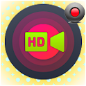 VK live Recorder  icon