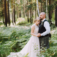 Wedding photographer Mila Gabibullaeva (milagabibullaeva). Photo of 27.11.2017