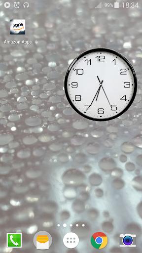 Battery Saving Analog Clocks screenshot 6