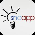 snaapp icon