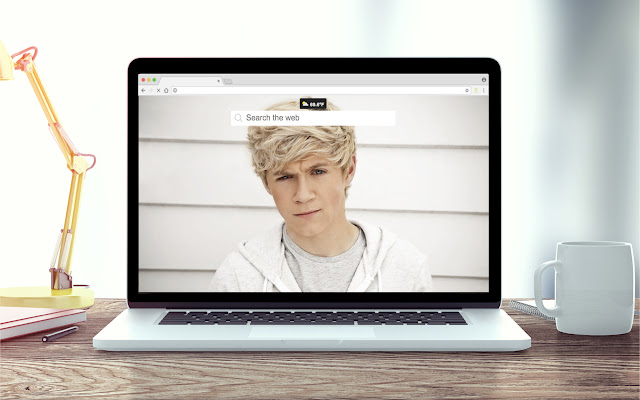 Niall Horan Wallpapers New Tab Theme