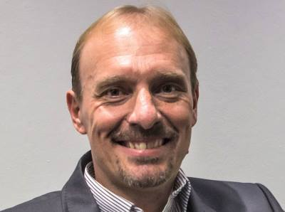 Johannes Kanis, Cloud and Enterprise Business Group Lead at Microsoft