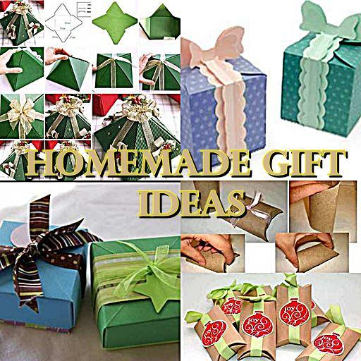 Homemade gift box ideas android apps on google play homemade gift box ideas screenshot negle Images