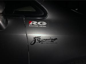 フィット GD2 のステッカーのカスタム事例画像 たっく(GDフィット)さんの2019年01月13日21:48の投稿