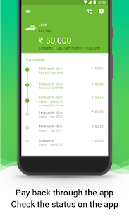 Instant Personal Loan App – Money View Loans App Latest Version Download For Android 6