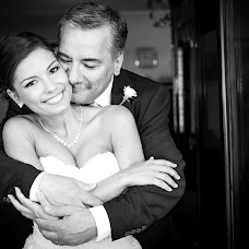 Wedding photographer Fabio Fischetti (fischetti). Photo of 25.05.2017